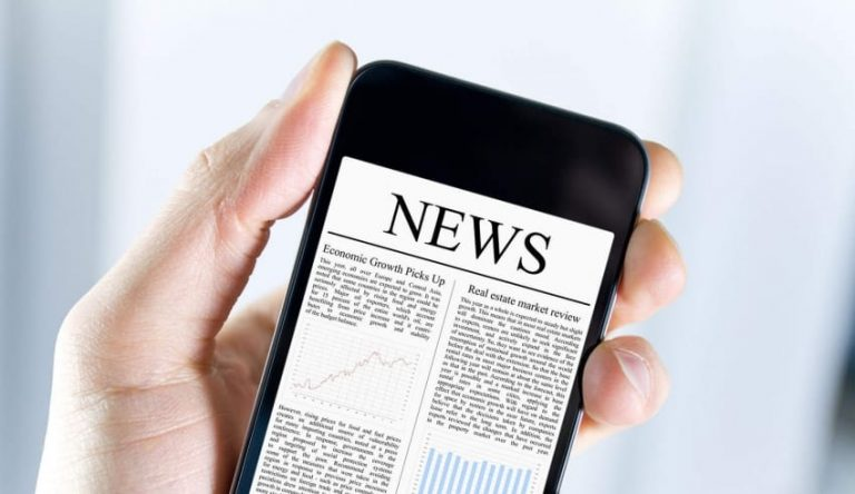11 Best News Apps In India for Android & iOS(2020)