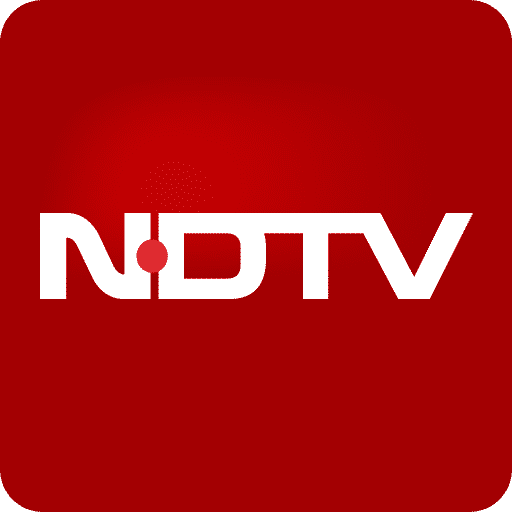 NDTV-Best News Apps In India