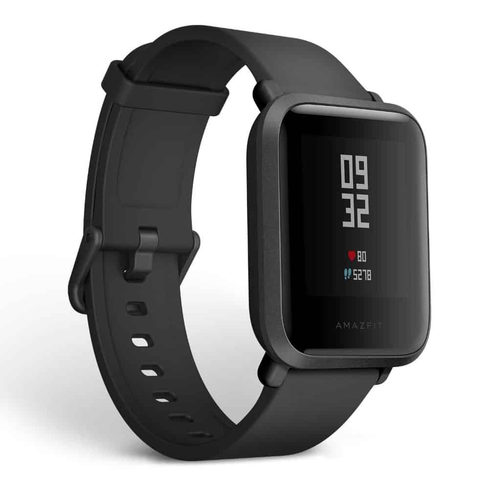 Amazfit Huami Bip smart watch
