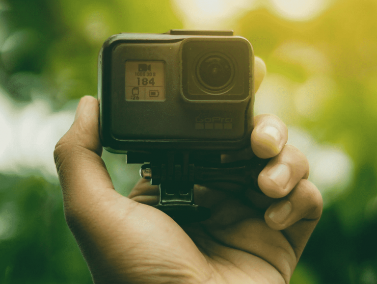 7 Best Action Camera under ₹10,000 (2020): Reviews & Buyer's Guide