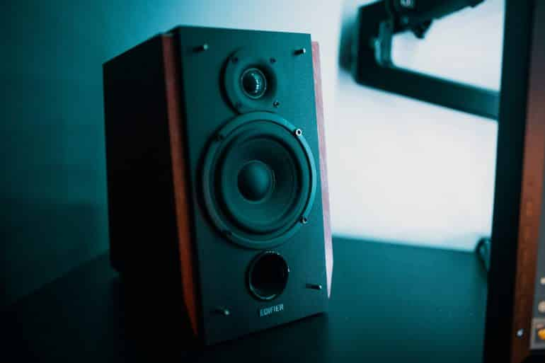 Best speakers for led tv in india