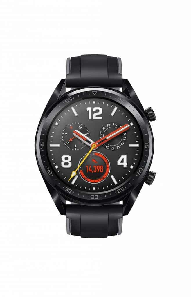Huawei Watch GT Fortuna-B19S Sport