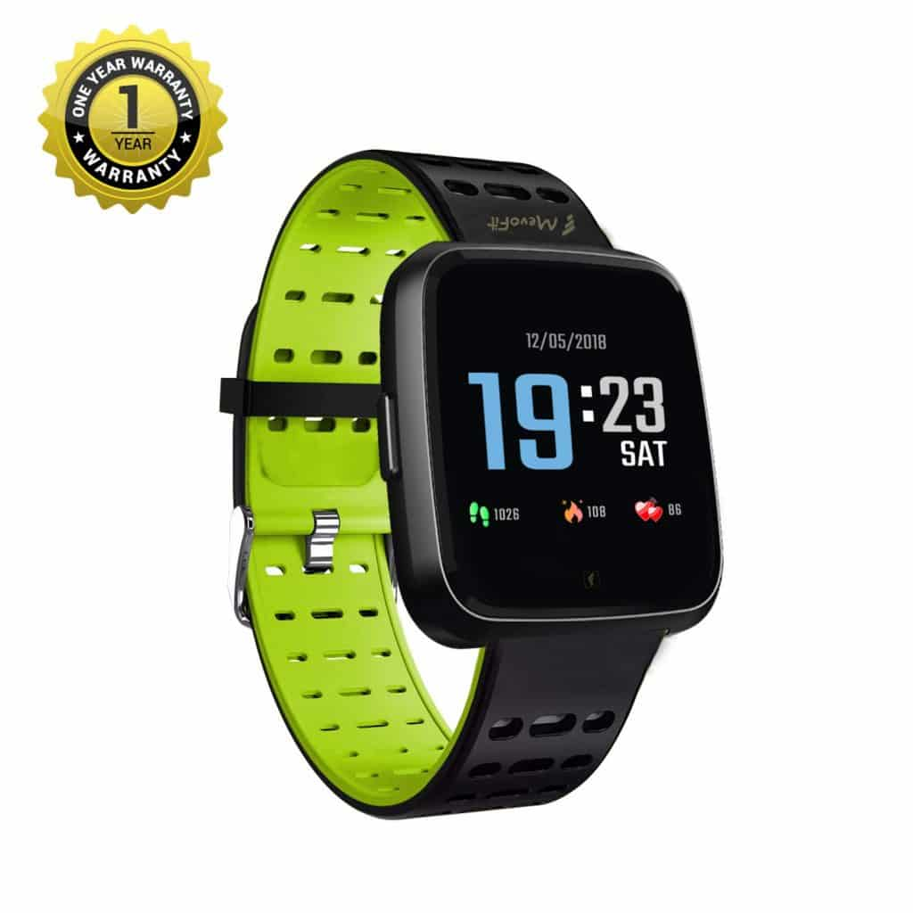 10 Best Smartwatch Under 10000 INR in India (2020) : Reviewed 1