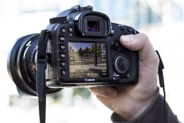 10 Best DSLR Camera For Beginners In India: Reviews and Buyer's Guide