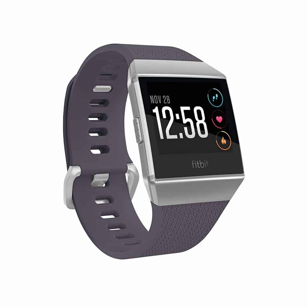 Fitbit Ionic FB503WTGY Smartwatch