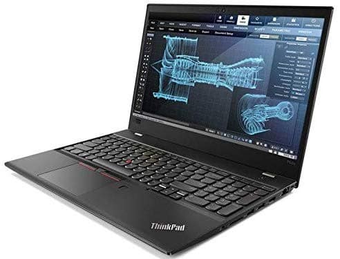 Oemgenuine Lenovo ThinkPad P52 - best laptops for game development
