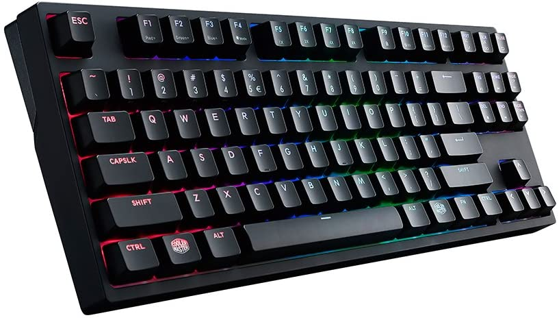 Best Tenkeyless Mechanical Keyboard: Top 10 Choices in 2020 7