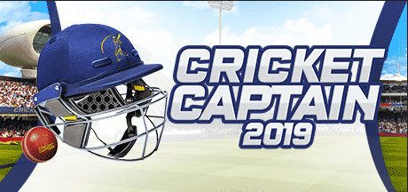 Cricket Captain 2019