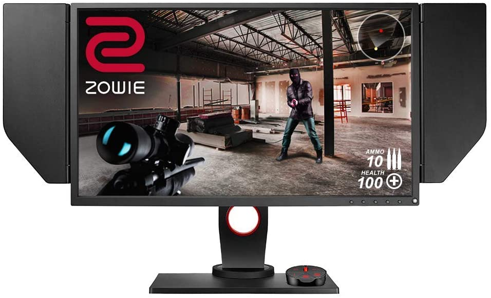 BenQ ZOWIE XL2740 27-inch Gaming Monitor