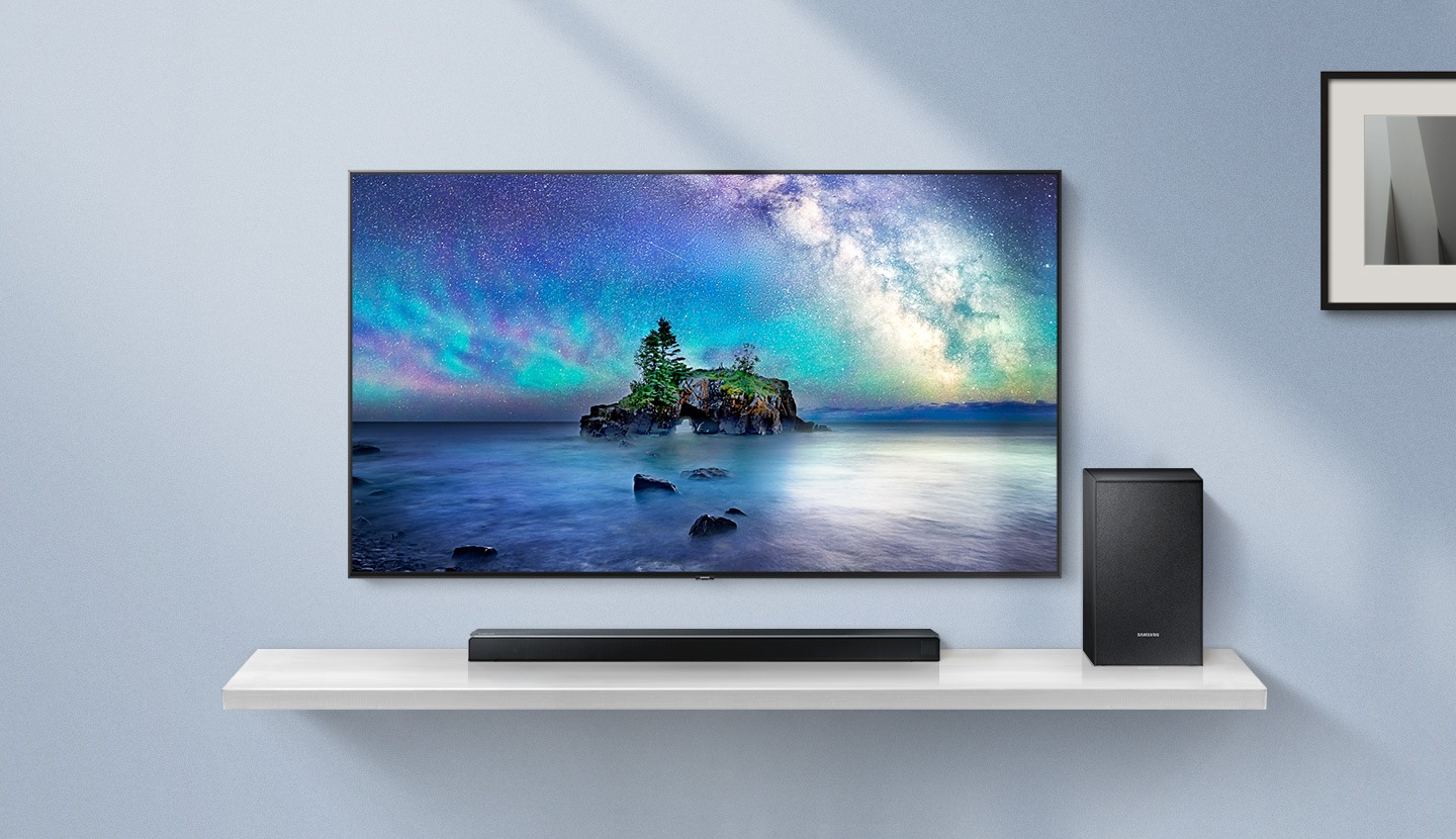 Best Soundbars for samsung tv