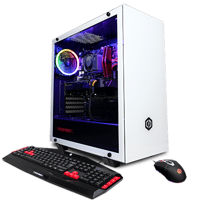 CyberPowerPC vs iBUYPOWER: Who Makes The Best Pre-Built Gaming PC? 1