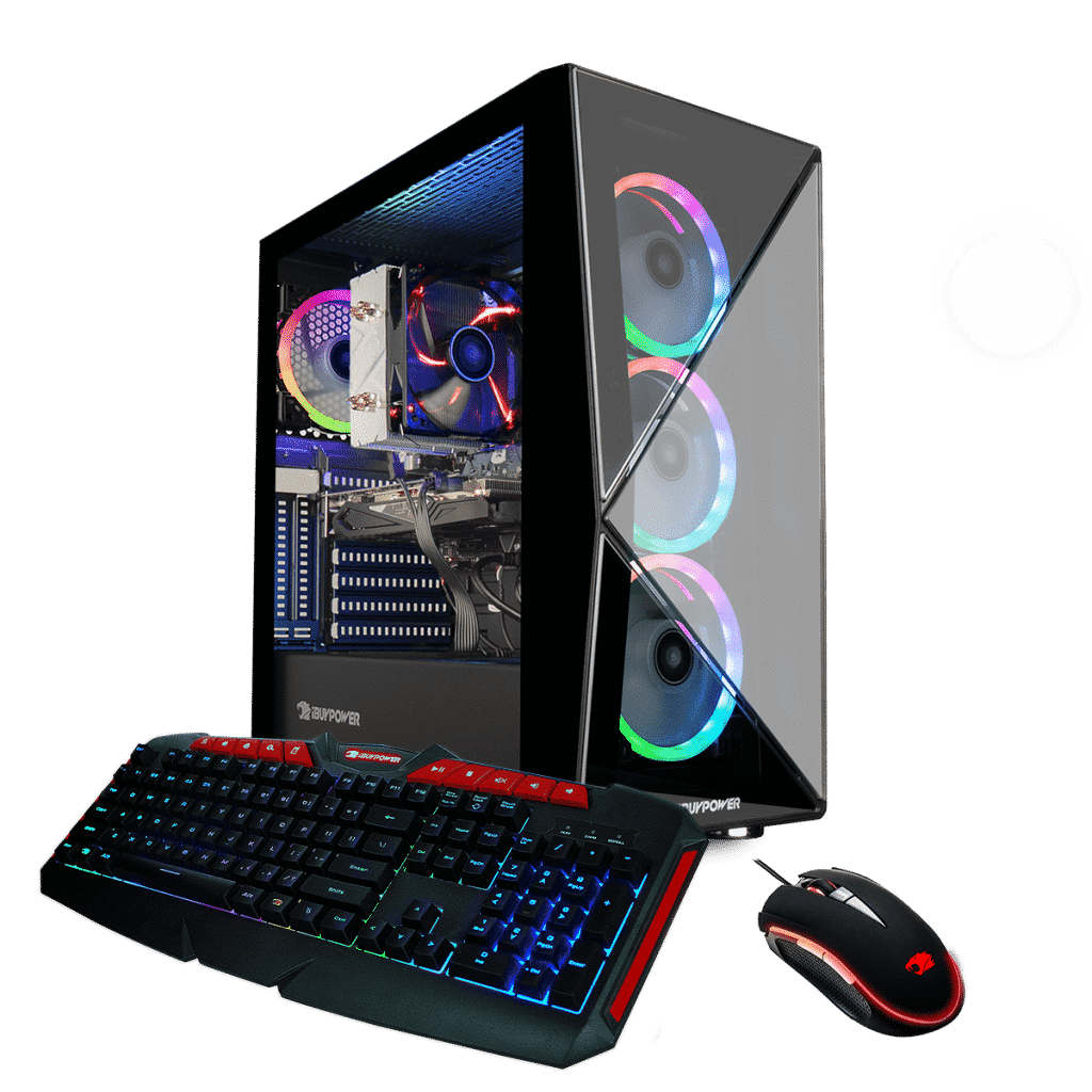 CyberPowerPC vs iBUYPOWER: Who Makes The Best Pre-Built Gaming PC? 2
