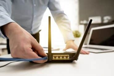 Increase Wifi Extender Speed
