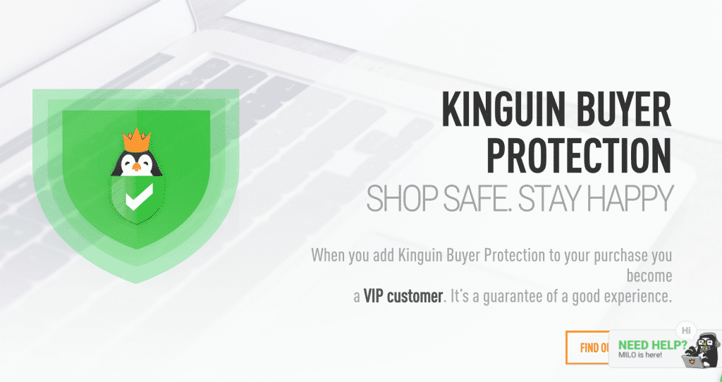 Is Kinguin Legit To Buy Games, Windows Or Other Software Keys? Our Unbiased Review 4