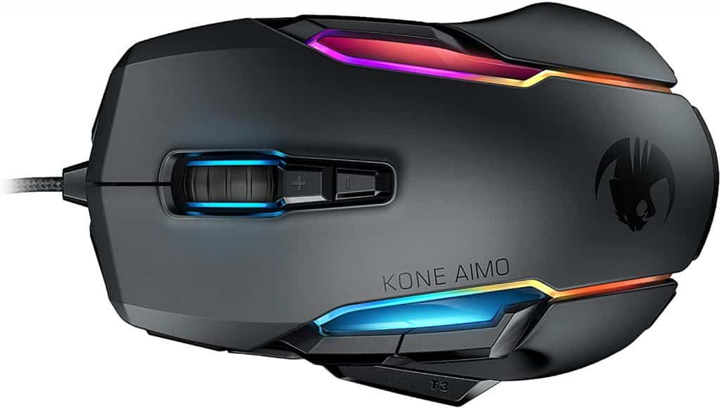 Roccat Kone AIMO Gaming Mouse