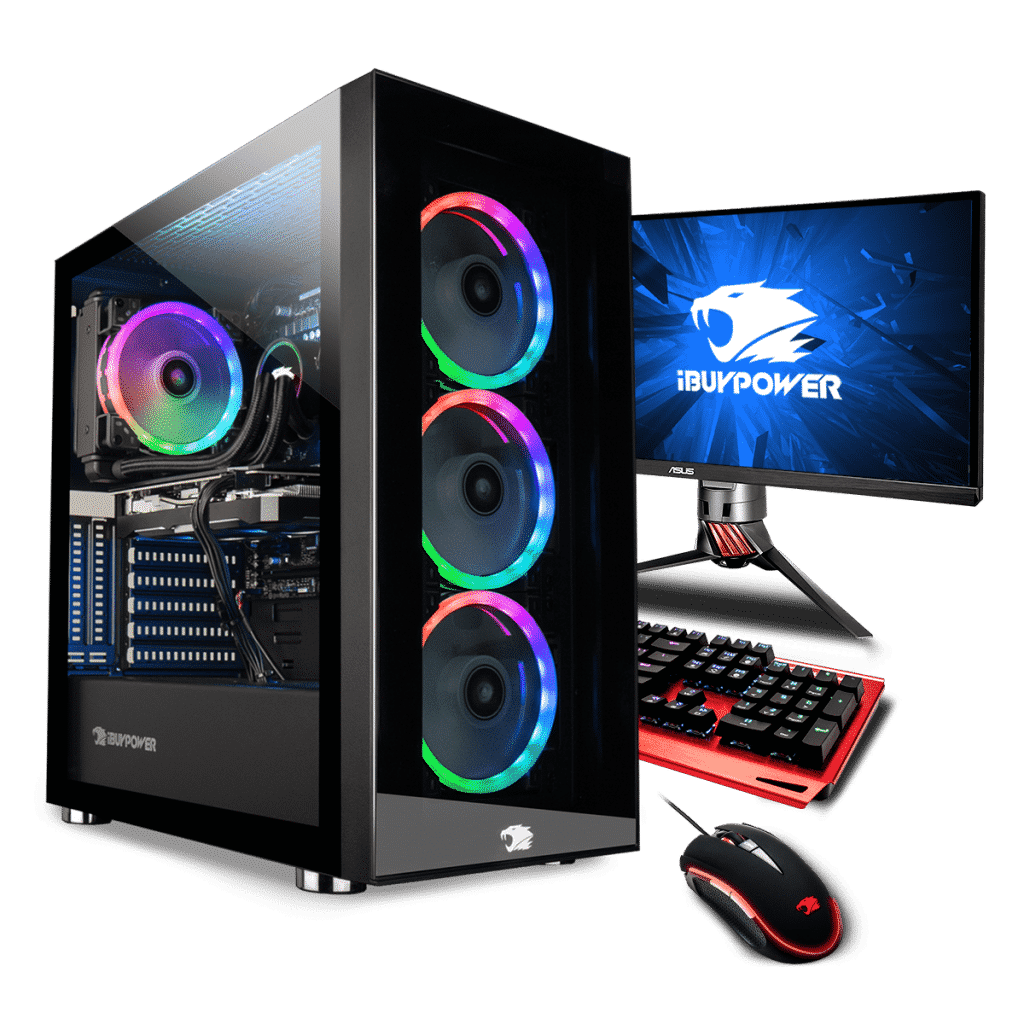 CyberPowerPC vs iBUYPOWER: Who Makes The Best Pre-Built Gaming PC? 4