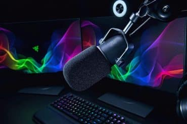 Best Microphone For Streaming