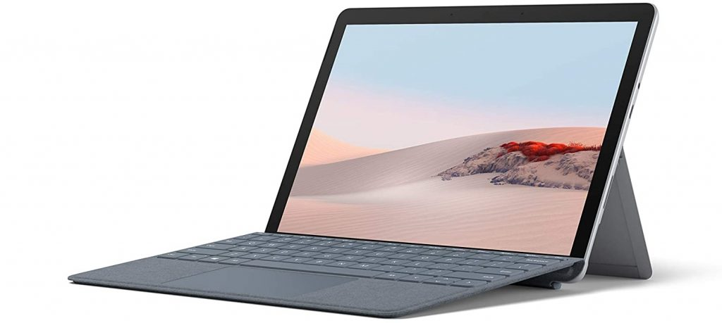 NEW Microsoft Surface Go 2