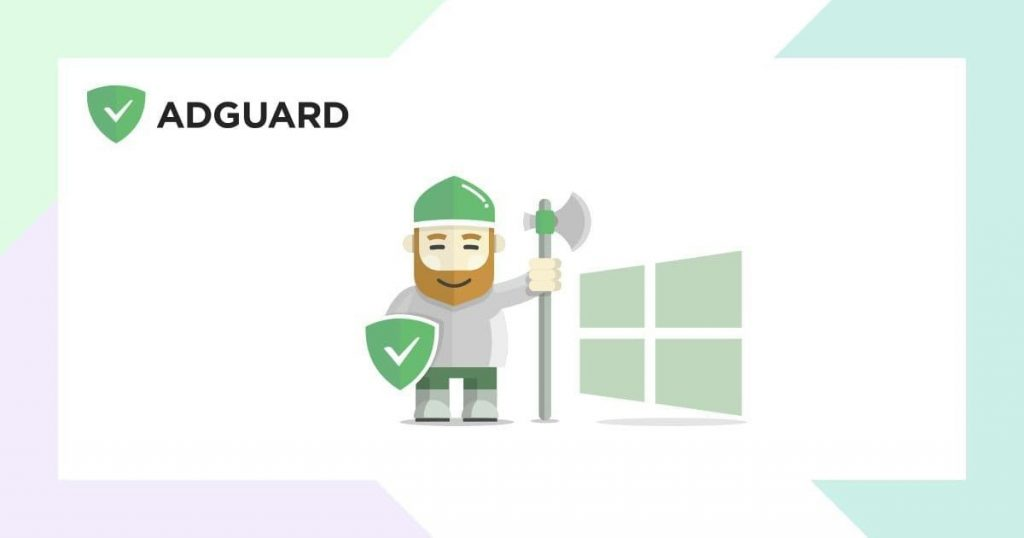 What is AdGuard