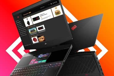 Best Dual-Screen Laptops
