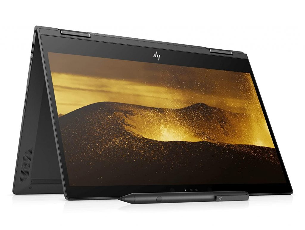 HP Envy x360 15 (2020)