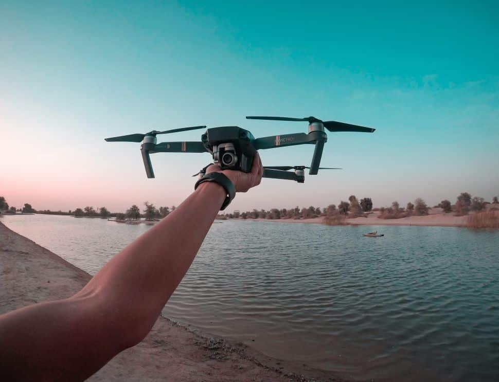 Is Drone X Pro any good
