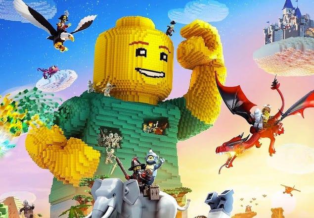 LEGO Videos