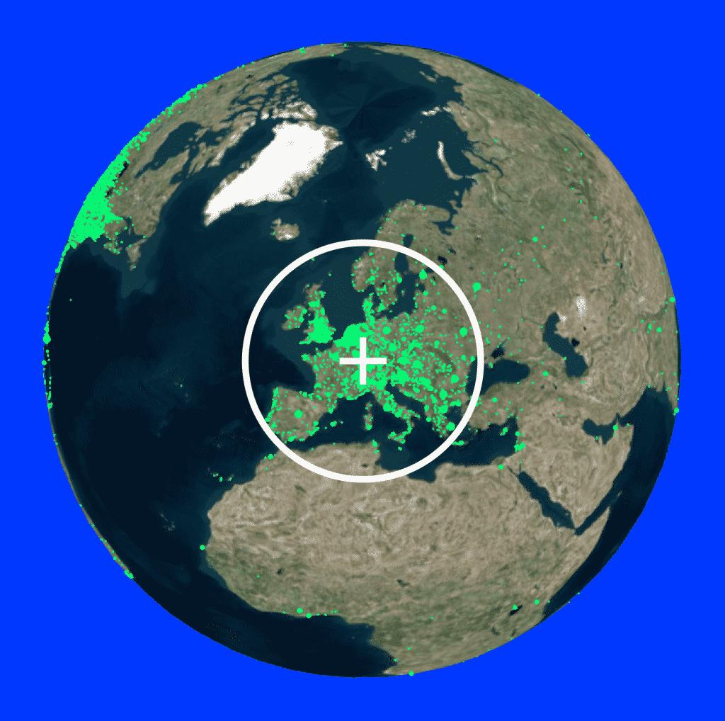Listen To Radios Around The World With Global Radio