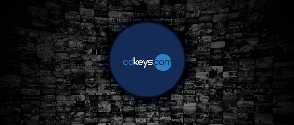 What is CDKeys