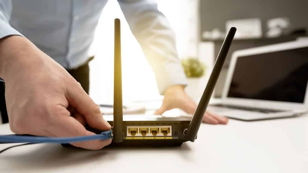 How to Optimize Router for Streaming
