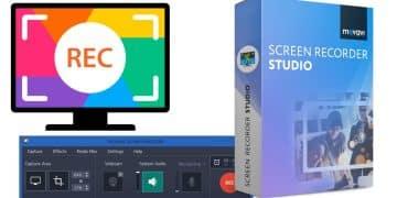 Movavi Screen Recorder Review