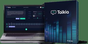 Talkia Review