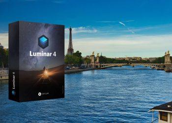 Luminar 4 Review: Rise of AI-Powered Image Editing 1